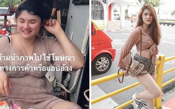 Giảm 30kg chỉ sau 4 tháng, cô gái người Thái chia sẻ bí quyết xuống cân tự nhiên mà không cần nhờ tới thuốc giảm cân