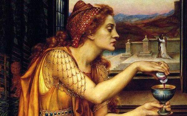 """Bí ẩn về liều """"độc dược sát phu"""" nổi tiếng thời Phục Hưng và nữ phù thủy tiếp tay cho hàng trăm bà vợ hạ độc chồng để thoát khỏi hôn nhân bất hạnh"""