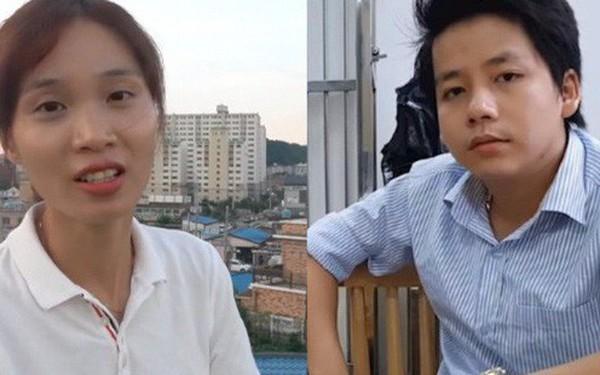 Khoa Pug nói đàn ông Hàn không đủ điều kiện và địa vị nên lấy vợ Việt, Youtuber miền Tây làm dâu xứ Kim Chi phản dame cực gắt