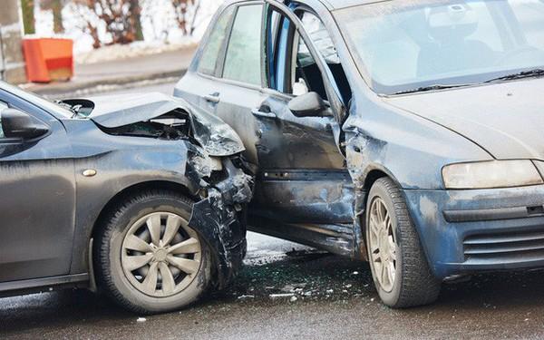 Uber đang 'mượn' smartphone của tài xế và hành khách để phát hiện tai nạn giao thông