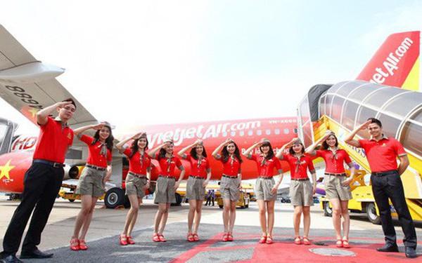 VinaCapital hoàn tất thoái vốn khỏi Vietjet Air, lãi gấp đôi sau hơn 2 năm đầu tư