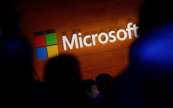 Ăn nên làm ra, Microsoft rút thêm 40 tỷ USD mua lại cổ phiếu