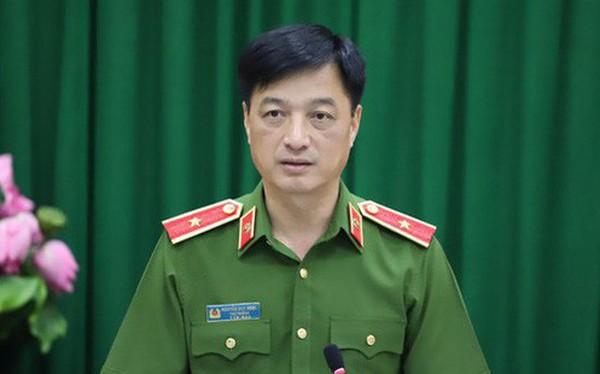 Thiếu Tướng Cong An Vạch Trần Thủ đoạn Lừa đảo Của địa ốc Alibaba
