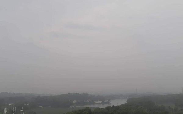 Đã xác định được thủ phạm chính gây ô nhiễm không khí TP.HCM