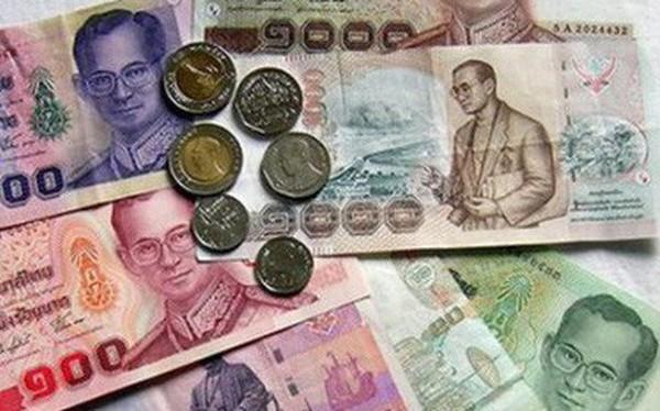 Trở thành hầm trú ẩn giữa tâm bão thương chiến, baht Thái tăng giá mạnh nhất châu Á