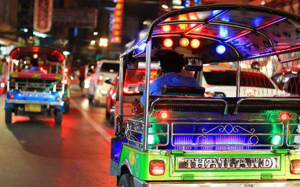 Cuộc đua phát triển xe tự lái ở Đông Nam Á
