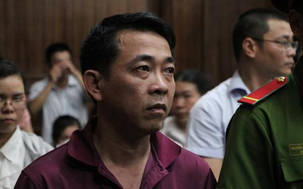 Xử vụ VN Pharma buôn thuốc giả: Tình tiết bất ngờ trong lời khai của Nguyễn Minh Hùng