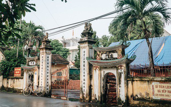 Ngôi làng Hà Nội có những tục lạ: Con gái xinh đẹp, giỏi giang nhưng không ai dám cưới