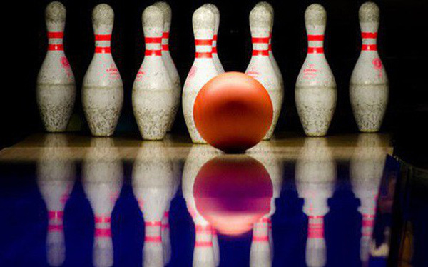Thành công theo hiệu ứng bowling, ném đổ 9 pin được 90 điểm, đổ 10 pin được tổng 300: Quá trình khác 1, kết quả khác 10