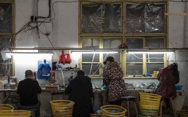 Báo cáo Beige Book: Kinh tế Trung Quốc suy yếu trên mọi mặt trận