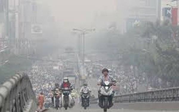 Ô nhiễm không khí, phổi gánh chịu những nguy hiểm nào?