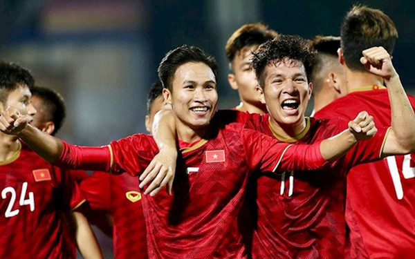 Bốc thăm VCK U23 châu Á 2020: Hàn Quốc muốn gặp Việt Nam