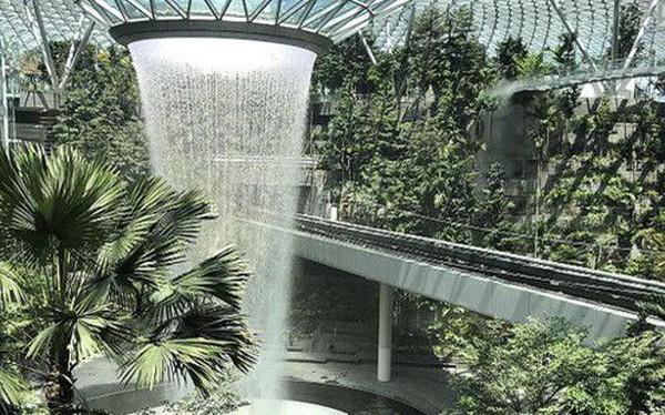 """Đây là cách công nghệ giải quyết cơn """"khát nước"""" của Singapore"""