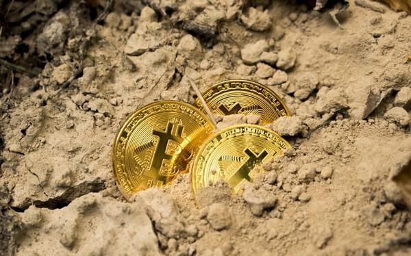 Bitcoin tiếp tục sụp đổ