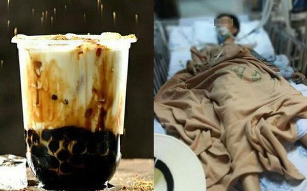 Từ chuyện người đàn ông hôn mê vì uống tới 1 lít trà sữa mỗi ngày: Cảnh báo thói quen ăn uống cực có hại mà nhiều người trẻ đang mắc phải