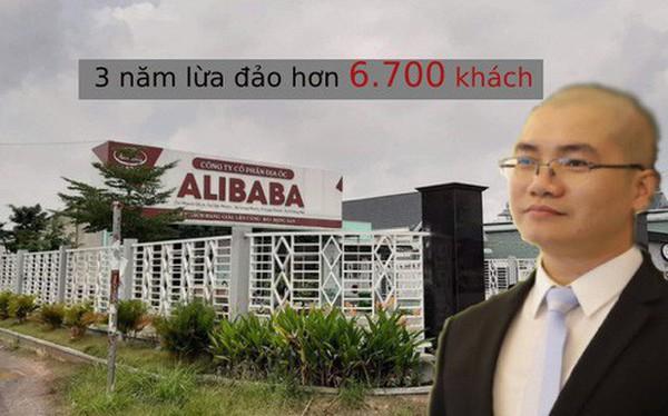 Sau khi lập cty địa ốc Alibaba lừa đảo, Nguyễn Thái Luyện về quê đều chỉ nói đến tiền tỷ