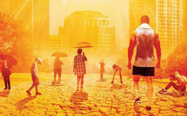 Con người đang sống với bầu không khí có chất lượng tệ chưa từng có trong vòng 2,5 triệu năm qua