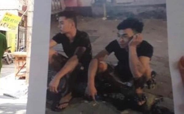 Nóng: Công bố hình ảnh, phát lệnh truy tìm trên toàn quốc 2 đối tượng nghi sát hại nam sinh viên năm nhất chạy xe ôm công nghệ