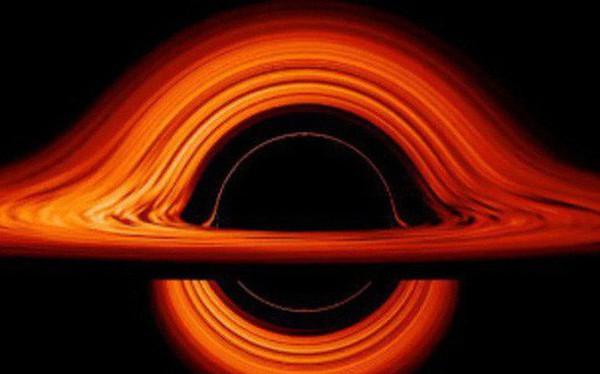 Lại đây mà xem: NASA mới làm ra bức hình về hố đen vũ trụ và nó khiến fan hâm mộ phải khóc thét vì... quá đẹp