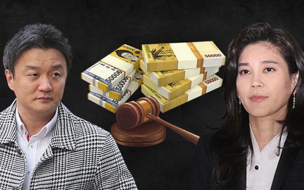 """Cuộc hôn nhân thất bại của ái nữ nhà Samsung: """"Chàng Lọ Lem"""" không chịu nổi chốn hào môn, lúc ra đi còn đòi bồi thường nghìn tỷ"""