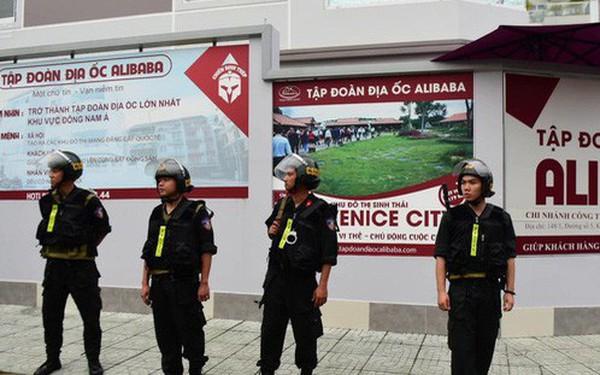 Bộ Xây dựng trả lời về vụ thanh tra bị bắt tại Vĩnh Phúc, Alibaba lừa đảo