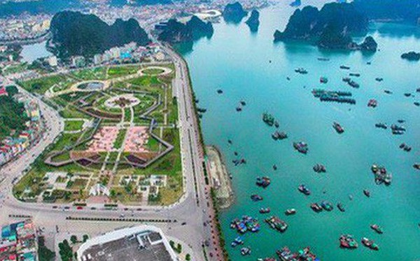 Một doanh nghiệp đề xuất đầu tư dự án 300ha tại Vân Đồn