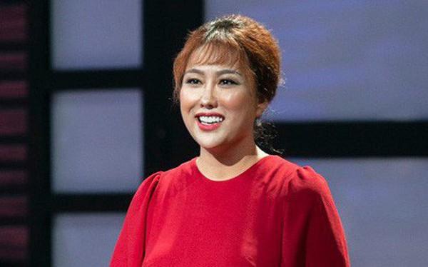 Shark Tank: Đi gọi vốn bị chê lạc đề, Phi Thanh Vân bị tất cả các Shark từ chối đầu tư