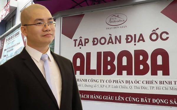 Chủ tịch Alibaba Nguyễn Thái Luyện cho rằng mình là nhân tài, bạn bè từng ghét cay đắng vì giỏi hơn họ