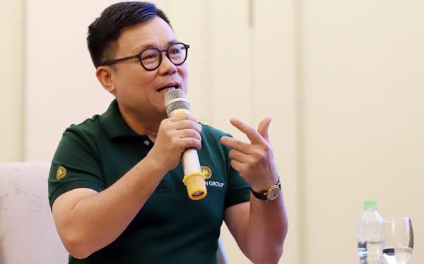 Ông Nguyễn Duy Hưng: Cách làm thương hiệu tốt nhất là tạo ra cảm xúc