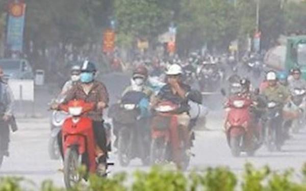 Báo nước ngoài viết về việc AirVisual bị tấn công đánh giá 1 sao từ người Việt