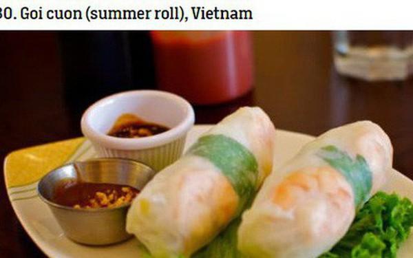 """Đánh bật cả bò Wagyu """"400 năm có một"""", món ăn Việt bình dân xếp hạng cao bất ngờ trên CNN"""