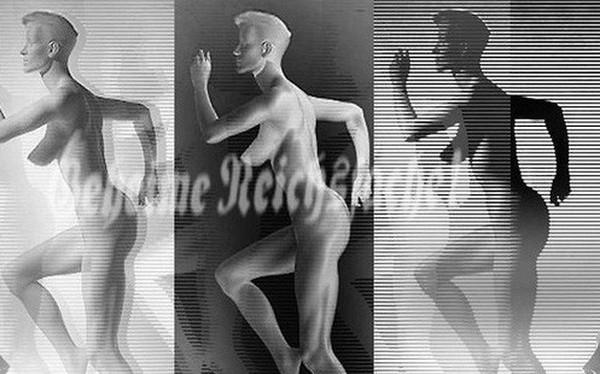 Hitler ra lệnh sản xuất búp bê tình dục cho binh sĩ để tránh bệnh hoa liễu