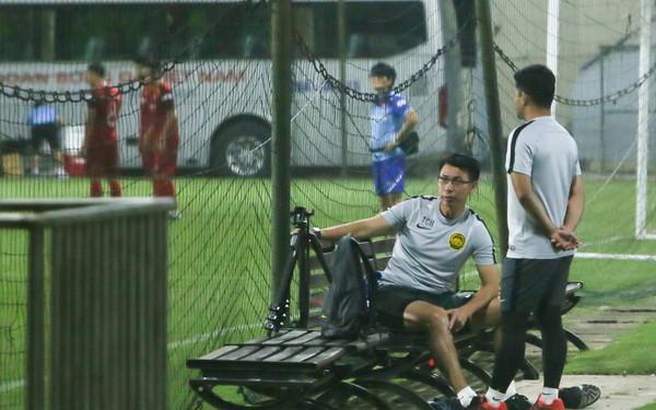 HLV Malaysia: Không lý nào lại thua tuyển Việt Nam