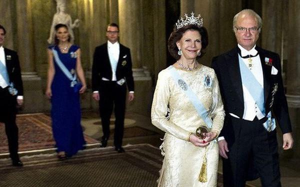 5 Hoàng tử và Công chúa Thụy Điển bị rút tước hiệu hoàng tộc, xóa tên khỏi danh sách thừa kế ngai vàng, điều chưa từng có trong lịch sử