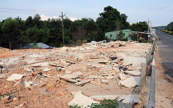 Giá đất tăng nhanh, Phú Quốc xử lý gần 300 vụ vi phạm đất đai