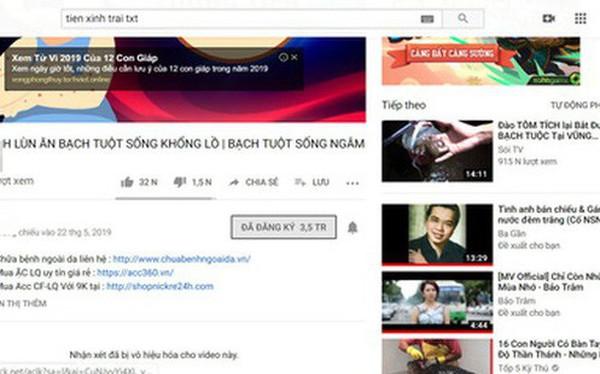 Làm clip đăng Youtube, sống ở Sài Gòn thu nhập 19 tỷ đồng