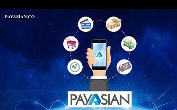 Cảnh bảo tình trạng lừa đảo qua ví điện tử Payasian
