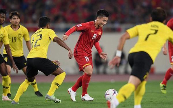 """Báo Malaysia tố tuyển Việt Nam """"cố tính chơi bẩn"""" về vấn đề sân tập, HLV Park Hang-seo bị lôi ra chỉ trích"""