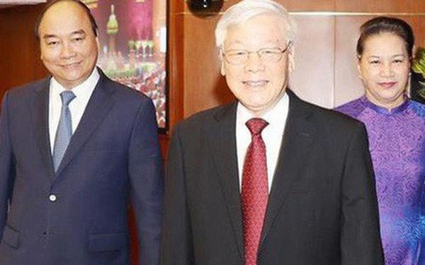 Thủ tướng điều hành phiên họp toàn thể Hội nghị Trung ương về kinh tế - xã hội