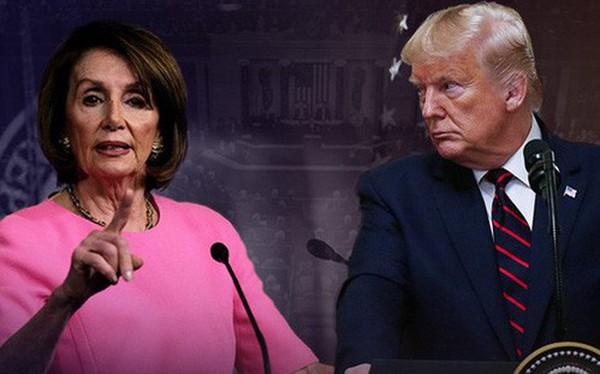 Luận tội Tổng thống Trump: Cuộc đấu phức tạp và những kịch bản để ngỏ