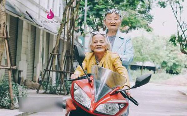 """Một trung tâm dưỡng lão ở Hà Nội """"liều"""" xin Cục Hàng không chiếc máy bay bị bỏ quên 12 năm để hiện thực hoá ước mơ cho các cụ"""