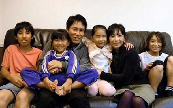 Nhật Bản đối diện với cuộc 'khủng hoảng sinh sản' trầm trọng nhất