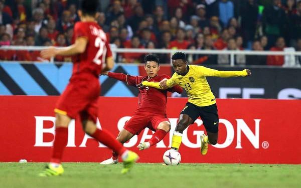 Malaysia lộ bài đấu Việt Nam, tử thủ và đá rắn