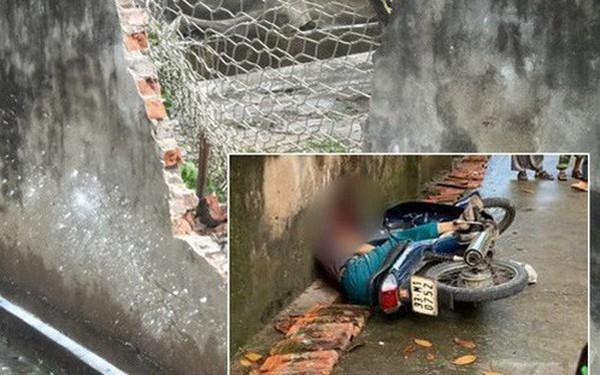 Hà Nội: Nhân chứng kể lại giây phút kinh hoàng khi nam thanh niên điên cuồng dùng hung khí đánh tử vong cụ ông gần 70 tuổi