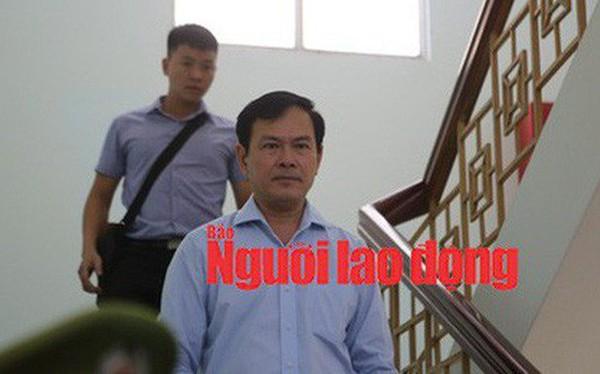 Diễn biến mới nhất vụ ông Nguyễn Hữu Linh