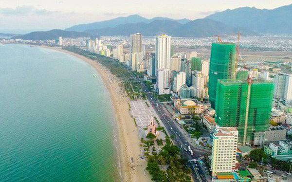 Sau sốt nóng đỉnh điểm, thị trường BĐS Quảng Ninh, Đà Nẵng, Nha Trang, Phú Quốc hiện nay thế nào?