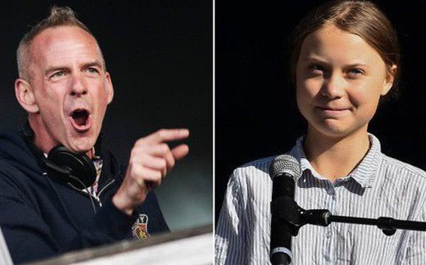 DJ nổi tiếng nước Anh phối lại bài phát biểu của Greta Thunberg trong ca khúc hit một thời khiến dân mạng rầm rộ chia sẻ