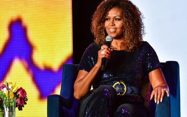 Cựu đệ nhất phu nhân Michelle Obama, con gái TT Bush sắp đến Việt Nam