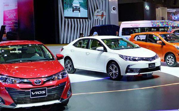 Bộ Công thương: Đến năm 2020, Việt Nam sẽ vượt mặt Philippines cả về sản xuất lẫn bán ô tô