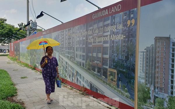 Cận cảnh dự án của Gamuda Land bị đề nghị thu hồi 514 tỷ đồng